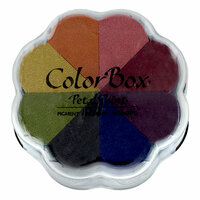 ColorBox - Pigment Ink Pad - Petal Point - Sunset