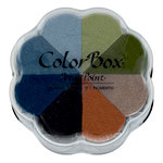ColorBox - Pigment Ink Pad - Petal Point - Boardwalk