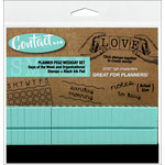 Contact USA - Clickable Stamp Set - Planner Pegz - Weekday