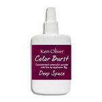 Ken Oliver - Color Burst - Deep Space