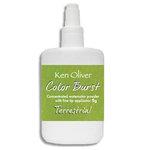 Ken Oliver - Color Burst - Terrestrial