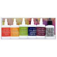Ken Oliver - Color Burst - Galaxy - 6 Pack