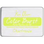 Ken Oliver - Color Burst - Water Reactive Ink Pad - Chartreuse