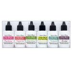 Ken Oliver - Color Burst - Water Reactive Reinker - Bright - 6 Pack
