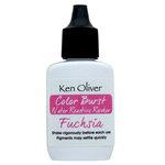 Ken Oliver - Color Burst - Water Reactive Reinker - Fuchsia