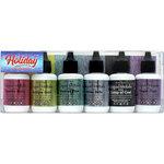 Ken Oliver - Liquid Metals - Holiday - 6 Pack