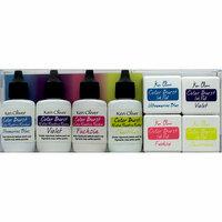 Ken Oliver - Color Burst - Ink Pad Mini and Reinker - 3