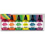 Ken Oliver - Liquid Watercolor - Fresh Florals - 6 Pack