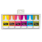 Ken Oliver - Color Burst - Essentials - 6 Pack