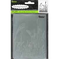 Darice - Embossing Folder - Grass