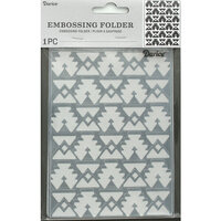 Darice - Embossing Folder - Southwest