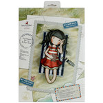 Santoro London - Gorjuss - A4 Die Cut and Paper Pack