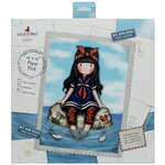Santoro London - Gorjuss - 12 x 12 Paper Pack