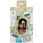 Santoro London - Gorjuss - Mini Decoupage Pad
