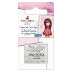 Santoro London - Gorjuss - Color Me - Craft Tape