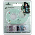 Santoro London - Gorjuss Garden - Craft Tape Dispenser