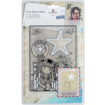 Santoro London - Gorjuss Die and Embossing Folder - Summer