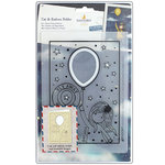 Santoro London - Gorjuss Die and Embossing Folder - Fly Away