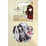 Santoro London - Gorjuss Garden - Mini Stickers