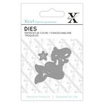 Docrafts - Xcut - Die Set - Mini - Mermaid
