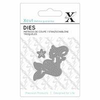 Docrafts - Xcut - Die Set - Mini - Mermaid