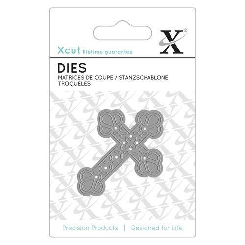 Docrafts - Xcut - Die Set - Mini - Cross