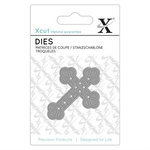 Docrafts - Xcut - Die Set - Mini - Cross