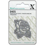 Docrafts - Xcut - Die Set - Mini - Rose