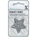 Docrafts - Xcut - Die Set - Star