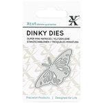 DoCrafts - Xcut - Die Set - Dinky - Butterfly