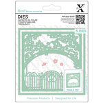 DoCrafts - Xcut - Die Set - In The Garden