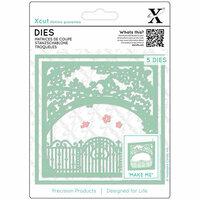 DoCrafts - Xcut - Die Set - In The Garden