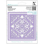 DoCrafts - Xcut - Die Set - Ornate Tile