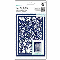 DoCrafts - Xcut - Die Set - Lace Dragonfly