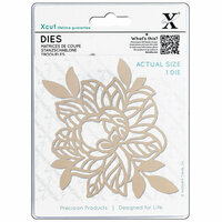 DoCrafts - Xcut - Die Set - Bloom