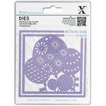 DoCrafts - Xcut - Die Set - Balloons