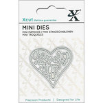 DoCrafts - Xcut - Die Set - Mini - Blessed By Your Love