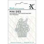 DoCrafts - Xcut - Die Set - Mini - Make A Wish
