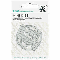 DoCrafts - Xcut - Die Set - Mini - Best Of Friends