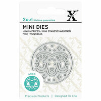 DoCrafts - Xcut - Die Set - Mini - Aries