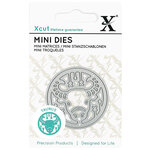 DoCrafts - Xcut - Die Set - Mini - Taurus