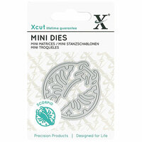 DoCrafts - Xcut - Die Set - Mini - Scorpio