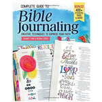 Design Originals - Complete Guide To Bible Journaling Book