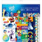 EK Success - Disney Collection - Inside Out - 12 x 12 Page Kit