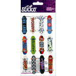 EK Success - Sticko - Stickers - Skateboards
