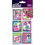 EK Success - Sticko - Stickers - Selfie Photo Frames
