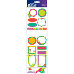 EK Success - Sticko - Stickers - Labels - Organization Value Pack - Bright