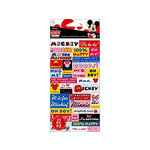 EK Success - Disney Collection - Stickers - Words - Mickey and Minnie