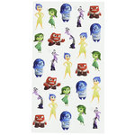 EK Success - Disney Collection - Inside Out - Stickers - Mini Emotions