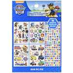 EK Success - Nickelodeon Collection - Paw Patrol - Sticker Pad
